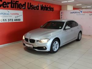 BMW 3 Series 320i Luxury Line auto - Image 1