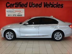 BMW 3 Series 320i Luxury Line auto - Image 4