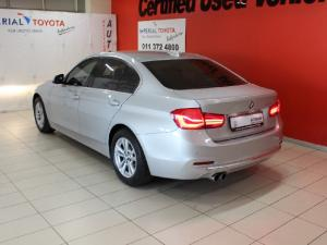 BMW 3 Series 320i Luxury Line auto - Image 5
