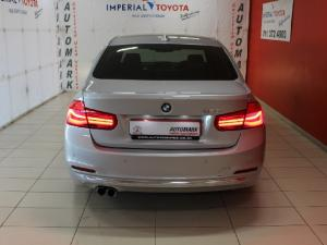 BMW 3 Series 320i Luxury Line auto - Image 6