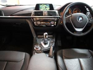 BMW 3 Series 320i Luxury Line auto - Image 8