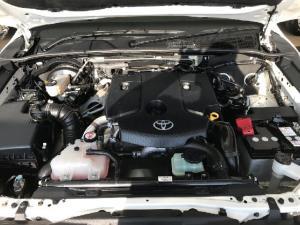 Toyota Hilux 2.4GD-6 SRX - Image 11