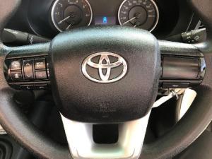 Toyota Hilux 2.4GD-6 SRX - Image 13