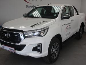 Toyota Hilux 2.8 GD-6 RB RaiderE/CAB - Image 3