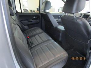 Volkswagen Amarok 2.0 Bitdi Highline 132KW automatic D/C - Image 11