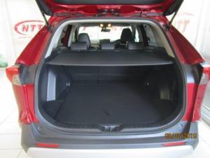 Toyota RAV4 2.0 GX-R CVT AWD - Image 12
