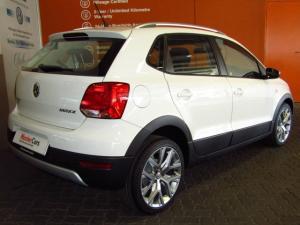 Volkswagen Polo Vivo 1.6 Maxx - Image 3