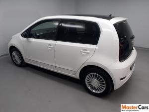 Volkswagen Move UP! 1.0 5-Door - Image 5