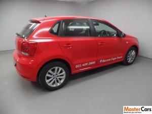 Volkswagen Polo Vivo 1.4 Comfortline - Image 7
