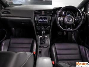 Volkswagen Golf VII 2.0 TSI R DSG - Image 11