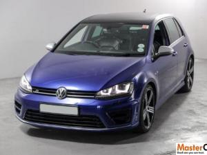 Volkswagen Golf VII 2.0 TSI R DSG - Image 2