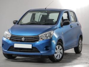Suzuki Celerio 1.0 GA - Image 1