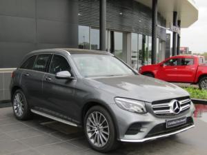 Mercedes-Benz GLC 300 AMG - Image 1