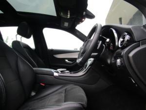Mercedes-Benz GLC 300 AMG - Image 7