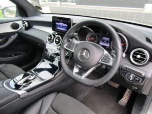 Mercedes-Benz GLC 300 AMG - Image 9