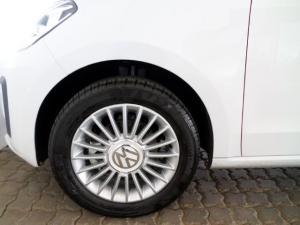 Volkswagen Move UP! 1.0 5-Door - Image 16