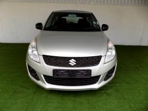 Suzuki Swift 1.2 GA - Image 23