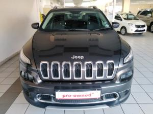 Jeep Cherokee 3.2L 4x4 Limited - Image 11