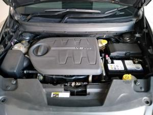 Jeep Cherokee 3.2L 4x4 Limited - Image 12
