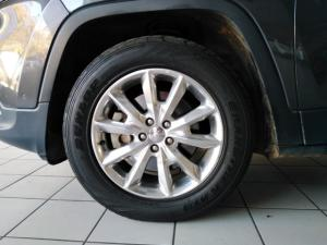 Jeep Cherokee 3.2L 4x4 Limited - Image 13