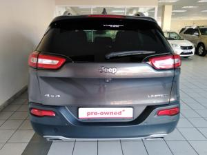 Jeep Cherokee 3.2L 4x4 Limited - Image 4