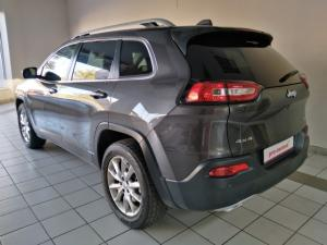 Jeep Cherokee 3.2L 4x4 Limited - Image 9