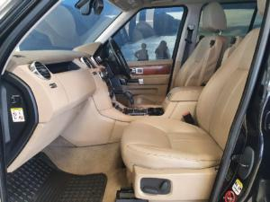 Land Rover Discovery 4 3.0 TDV6 HSE - Image 7