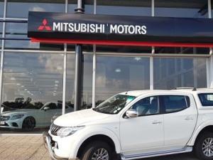 Mitsubishi Triton 2.4 Di-DC automaticD/C - Image 1