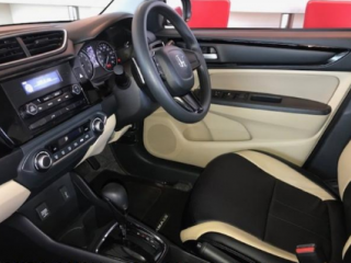 Honda Amaze Amaze 1.2 Comfort auto