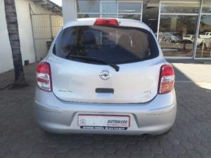Nissan Micra 1.5dCi Acenta - Image 3