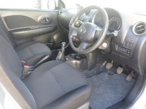 Nissan Micra 1.5dCi Acenta - Image 5