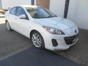 Mazda Mazda3 1.6 Dynamic - Image 1