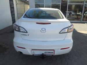 Mazda Mazda3 1.6 Dynamic - Image 3