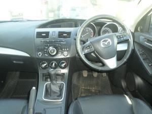 Mazda Mazda3 1.6 Dynamic - Image 5