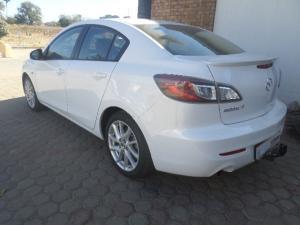 Mazda Mazda3 1.6 Dynamic - Image 7