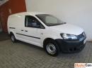 Thumbnail Volkswagen Caddy Maxi 2.0TDiP/V
