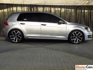 Volkswagen Golf VII 1.2 TSI Trendline - Image 2