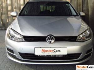 Volkswagen Golf VII 1.2 TSI Trendline - Image 3