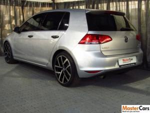 Volkswagen Golf VII 1.2 TSI Trendline - Image 5