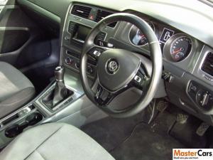 Volkswagen Golf VII 1.2 TSI Trendline - Image 8