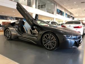 BMW i8 Roadster - Image 1