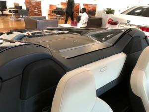 BMW i8 Roadster - Image 20