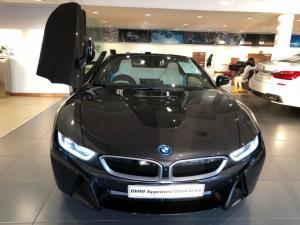 BMW i8 Roadster - Image 27