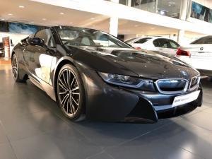BMW i8 Roadster - Image 4