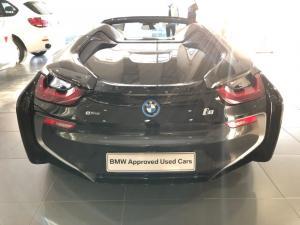 BMW i8 Roadster - Image 6