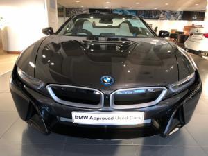 BMW i8 Roadster - Image 8