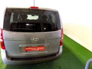 Hyundai H-1 2.5 Crdi A/T/ 2.5 Elite automatic - Image 24