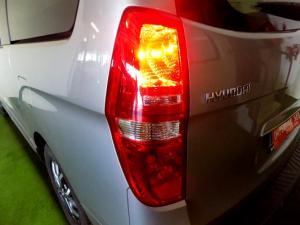 Hyundai H-1 2.5 Crdi A/T/ 2.5 Elite automatic - Image 25