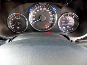 Honda Ballade 1.5 Executive CVT - Image 11
