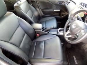 Honda Ballade 1.5 Executive CVT - Image 12